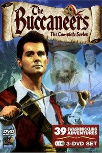 The Buccaneers as Capt. Dan Tempest