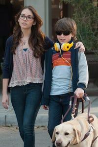 Haley Pullos as Young Melinda