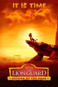 The Lion Guard: Return of the Roar as Fuli