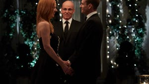 Suits' Gabriel Macht Reacts to the 'Darvey' Wedding: It 'Seemed Right for the Finale'