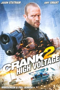 Crank High Voltage as Poon Dong