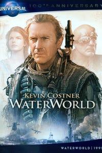 Waterworld as Helen