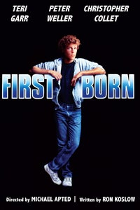 Firstborn as Lee