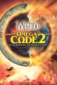 Megiddo: The Omega Code 2 as The Guardian
