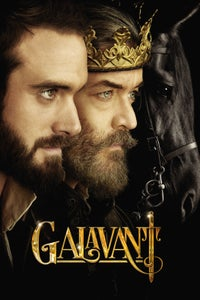 Galavant as Sir Jean Hamm