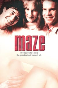 Maze as Lyle's Father