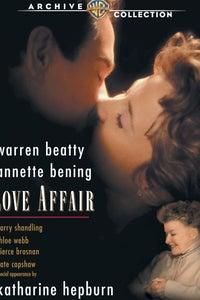Love Affair as Mike