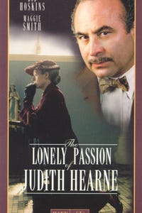 The Lonely Passion of Judith Hearne as Judith Hearne