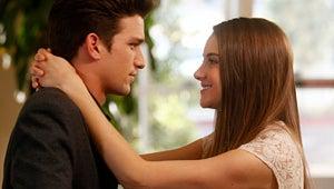 "Secret Life's Shailene Woodley on 100 Episodes: ""It's Crazy to Wrap Your Head Around"""