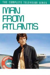 The Man From Atlantis as Allen
