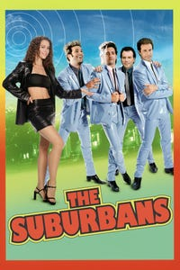 The Suburbans as Cate