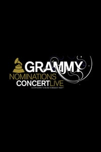 The Grammy Nominations Concert Live - Countdown to Music's Biggest Night