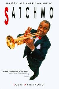 Satchmo:  Louis Armstrong