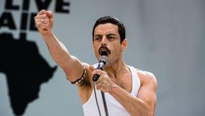 Is Bohemian Rhapsody on Netflix?