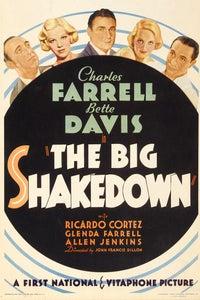 The Big Shakedown as Kohlsadt