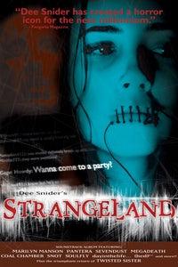 Strangeland as Captain Howdy/Carleton Hendricks
