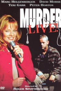 Murder Live! as Pia Postman