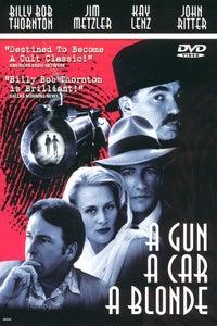 A Gun, a Car, a Blonde as Ed/Catalina Eddie