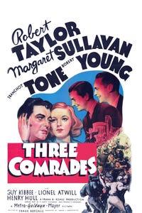 Three Comrades as Gottfried