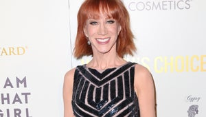 CNN Fires Kathy Griffin from New Year's Eve Program