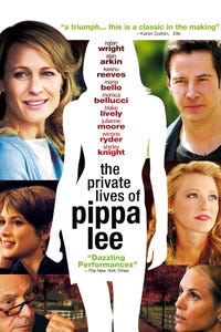 The Private Lives of Pippa Lee as Pippa Lee