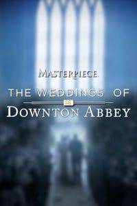 Weddings of Downton Abbey