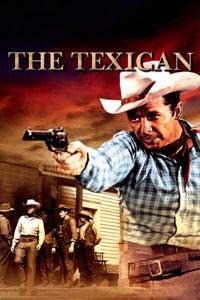 The Texican as Jess Carlin