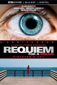 Requiem for a Dream as Tyrone C. Love