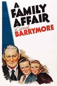 A Family Affair as Bill Martin