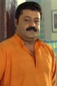 Suresh Gopi as Rishi Menon