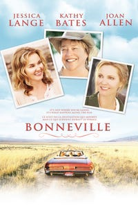 Bonneville as Francine Holden Packard