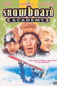 Snowboard Academy as Snowbunny