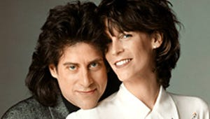 Richard Lewis Riffs on This, That and Anything But Love