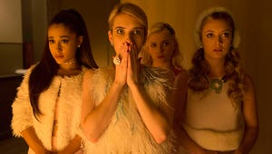 Scream Queens Tops the Parents Television Council's Worst New Shows