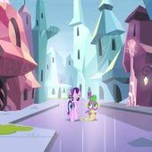 My Little Pony Friendship Is Magic, Season 6 Episode 1 image