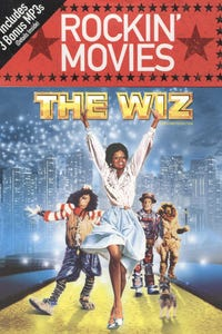 The Wiz as Dorothy