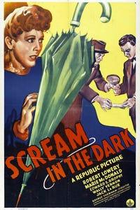 A Scream in the Dark as Eddie Tough