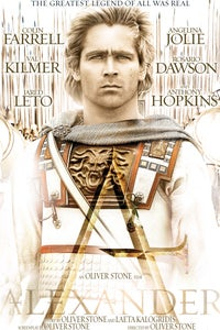 Alexander as Ptolemy