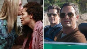 GLAAD Praises ABC Family, HBO, MTV for LGBT Representation