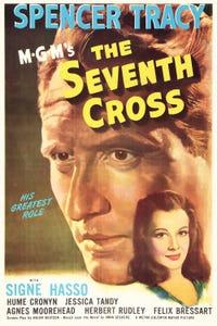 The Seventh Cross as George Heisler