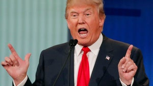 """NBC Says Donald Trump Will """"Absolutely Not"""" Return to Celebrity Apprentice"""