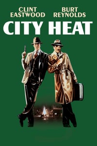 City Heat as Dehl Swift