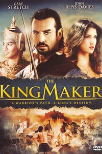 The King Maker as Phillippe