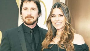 Christian Bale And His Wife Are Expecting Their Second Child