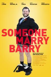 Someone Marry Barry as Sammy