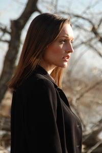 Kristine Blackport as Kristine