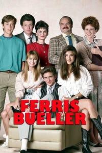 Ferris Bueller as Sloan Peterson