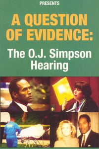 Question the Evidence: O.J. Simpson