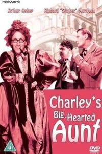 Charley's Big-Hearted Aunt as Jerry