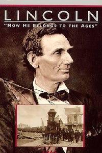 Lincoln: Now He Belongs to the Ages, 1865 as Mary Todd Lincoln
